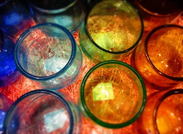 琉球ガラスの特徴と魅力とは?沖縄の伝統工芸はリサイクル品?2