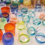 琉球ガラスの特徴と魅力とは?沖縄の伝統工芸はリサイクル品?1