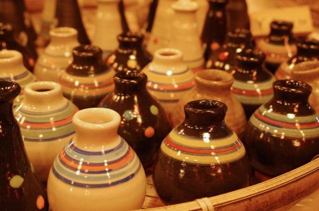 「やちむん」「やむちん」どっち?沖縄の焼き物の伝統工芸品を徹底解説1