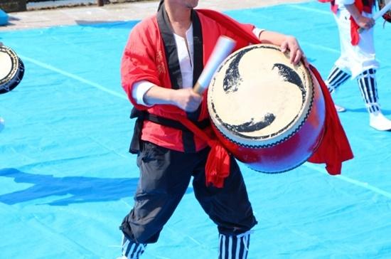 エイサーとは 沖縄の祭りの【衣装-太鼓-かっこいい曲】見どころは