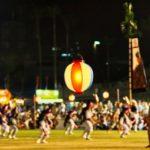 エイサーとは?沖縄の祭りの【衣装-太鼓-かっこいい曲】見どころは1