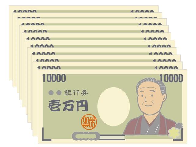 特別定額給付金(仮)10万円支給のもらい方は?いつから